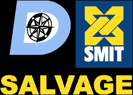 Donjon-SMIT OPA-90 Salvage
